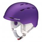 Head VALERY purple 17/18