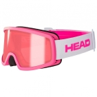 Head Stream red/pink 20/21