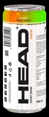 Head Exotic Sport 500ml