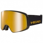 Head Horizon Premium black + Sparelens 19/20