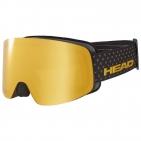 Head Infinity Premium gold + Sparelens 19/20