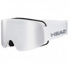 Head Infinity Premium white + Sparelens 19/20