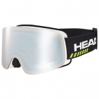 Head Infinity Race black + Sparelens 19/20