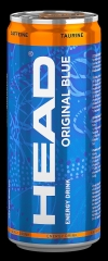 Head Original Blue 500ml