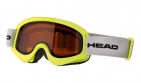 Head Stivot youth goggle white