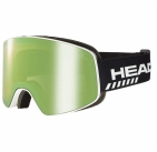 Head HORIZON TVT RACE green + Sparelens 19/20