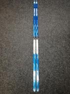 Běžky PELTONEN mix 195,210cm
