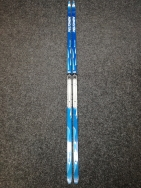 Běžky PELTONEN hladká 210cm