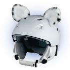 Crazy Uši - Levhart sněžný