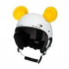 Crazy Uši - Medvídek žlutý