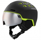 Head Radar black/lime 19/20