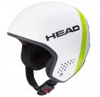 Head Stivot Race Carbon white/grey 19/20