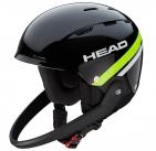 Head TEAM SL black/green 19/20