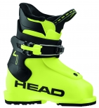 Head Z1 yellow/black 20/21