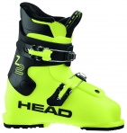 HEad Z2 yellow/black 20/21