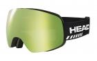 Head GLOBE TVT RACE green + SpareLens 19/20