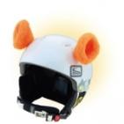 Crazy Uši - OUŠKA oranžová