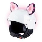 Crazy Uši - Kočka růžová