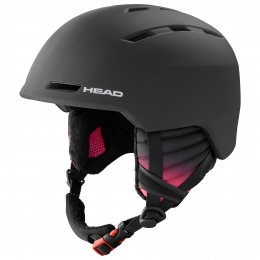 Head VALERY black 20/21