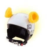 Crazy Uši - OUŠKA žlutá